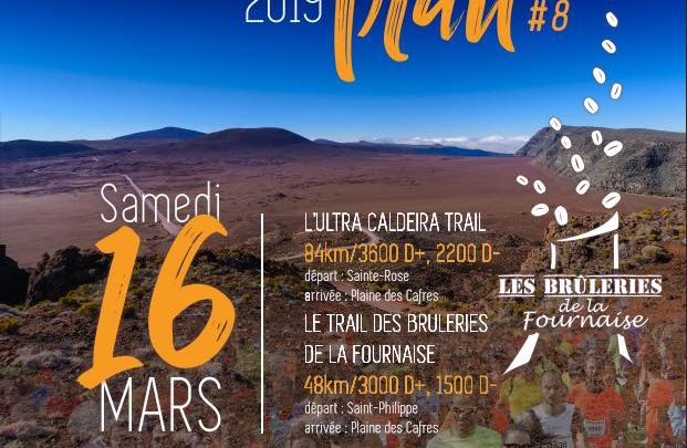INSCRIPTION CALDEIRA TRAIL 2019
